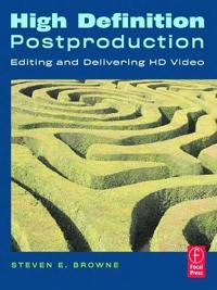 High Definition Postproduction