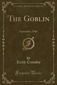 The Goblin, Vol. 5