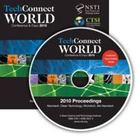 Techconnect World 2010 Proceedings