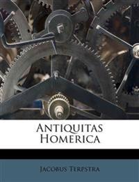 Antiquitas Homerica