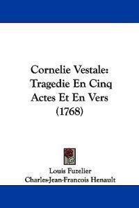 Cornelie Vestale