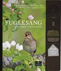 Fuglesang; 150 norske fuglearter