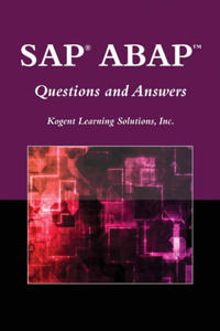 SAP ABAP Questions and Answers