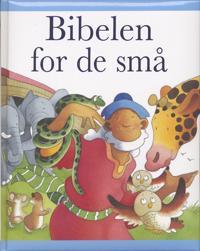 Bibelen for de små