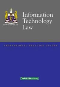 Information Technology Law Professional Practice Guide