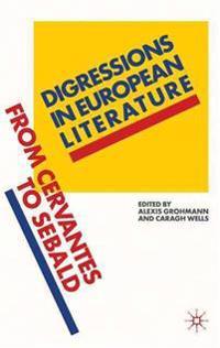 Digressions in European Literature