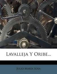 Lavalleja Y Oribe...