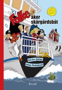 Folke åker skärgårdsbåt - Kerstin Ödman | Laserbodysculptingpittsburgh.com