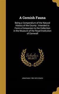 CORNISH FAUNA