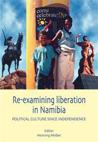 Re-examining Liberation in Namibia