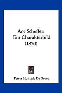 Ary Scheffer