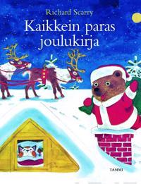 Kaikkein paras joulukirja