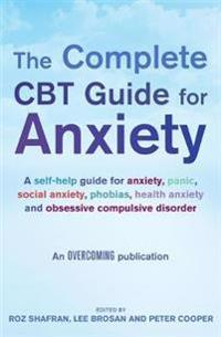 Complete CBT Guide for Anxiety