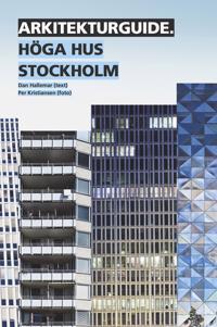 Höga hus Stockholm