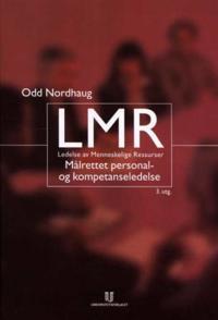 LMR - Odd Nordhaug pdf epub