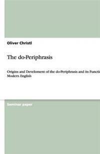 The Do-Periphrasis