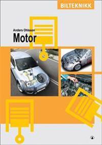 Motor - Anders Ohlsson   Ridgeroadrun.org