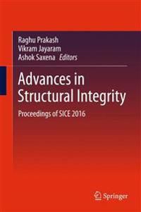 Advances in Structural Integrity