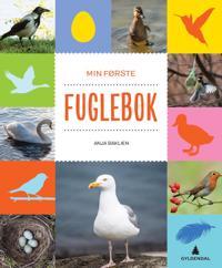 Min første fuglebok - Anja Baklien | Inprintwriters.org