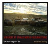 Vi redder et stykke norsk kulturhistorie -  pdf epub