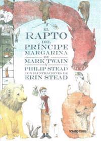 El Rapto del Principe Margarina