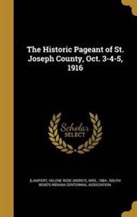 HISTORIC PAGEANT OF ST JOSEPH