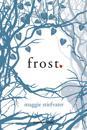 Mercy Falls vargar 1 - Frost