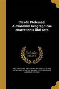 LAT-CLAVDII PTOLEMAEI ALEXANDR