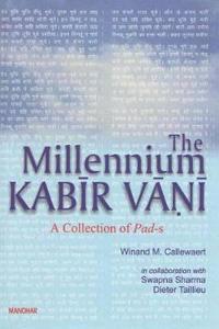 Millenium kabir vani - a collection of pad-s