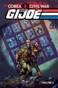 G.I. Joe Cobra Civil War Vol. 2