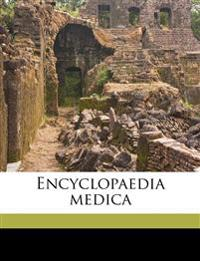 Encyclopaedia medica Volume 1
