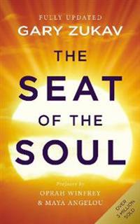 Seat of the soul - an inspiring vision of humanitys spiritual destiny