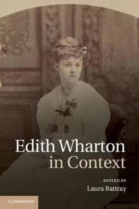 Edith Wharton in Context