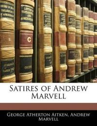 Satires of Andrew Marvell