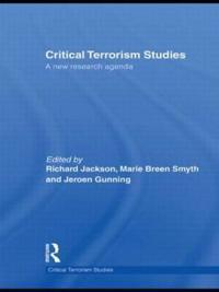 Critical Terrorism Studies