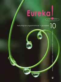 Eureka! 10; grunnbok - Andreas Hannisdal, Merete Hannisdal, John Haugan, Kari Synnes | Ridgeroadrun.org