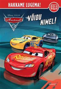 Autod 3. hakkame lugema! võidu nimel!