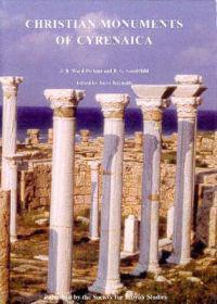 Christian Monuments of Cyrenaica