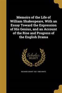 MEMOIRS OF THE LIFE OF WILLIAM