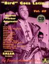 "Jamey Aebersold Jazz -- Charlie Parker -- ""Bird"" Goes Latin, Vol 69: ""Bird"" Goes Latin, Book & CD"