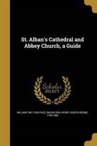 ST ALBANS CATHEDRAL & ABBEY CH
