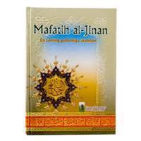 Mafatih al-Jinan : en samling gudomliga åkallelser