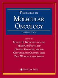 Principles of Molecular Oncology