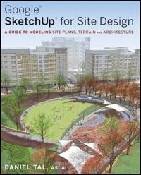 Google Sketchup for Site Design