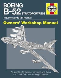 Haynes Boeing B-52 Stratofortress
