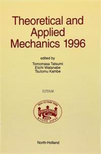 Theoretical and Applied Mechanics 1996