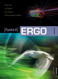 Ergo; fysikk 2; grunnbok
