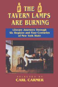 The Tavern Lamps are Burning