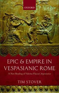 Epic and Empire in Vespasianic Rome