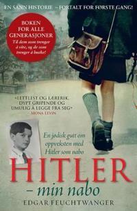 Hitler - min nabo - Edgar Feuchtwanger pdf epub
